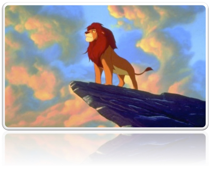 a heros journey the lion king In the lion king this is the part where simba and scar are fighting and simba almost falls off the cliff stage nine: reward (seizing the sword) this is the part in the story where everything begins to calm down but the problems haven't quite vanished.