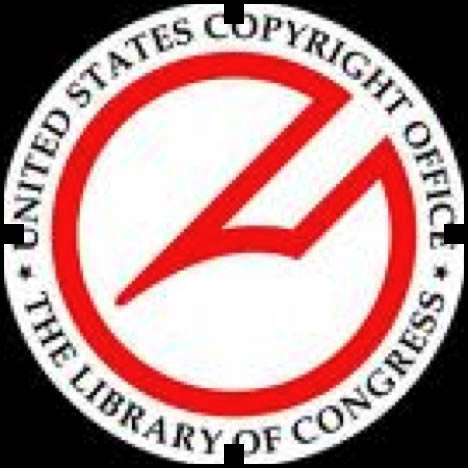 United States Copyright Office, The Library of Congress seal