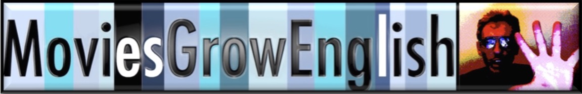 Masthead for ESL Lesson portal for Whole Movie ESL Lesson for Brooklyn at Movies Grow English