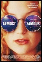 Almost Famous ESL Movie Lesson Poster
