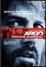Movie Poster Link to the whole-movie portal for Argo where the ESL lesson and movie can be purchased
