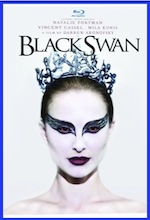 Black Swan ESL movie-lesson poster