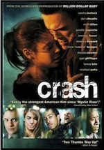 Crash ESL movie-lesson poster