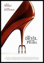 The Devil Wears Prada ESL movie-lesson poster