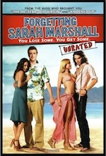 Forgetting Sarah Marshall ESL movie-lesson poster