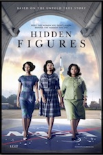 Poster portal for the whole-movie ESL lesson for Hidden Figures at Movies Grow English