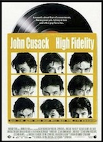 High Fidelity ESL movie-lesson poster