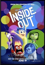 ESL lesson for Inside Out, Poster and link to Whole Movie Portal at Movies Grow English