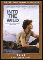 Into the Wild, whole-movie ESL lesson poster