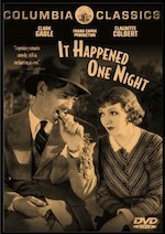 It Happened One Night ESL movie-lesson poster