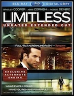 Limitless, whole-movie ESL lesson poster