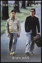 Rain Man, whole-movie ESL lesson poster