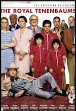 The Royal Tenenbaums, whole-movie ESL lesson poster