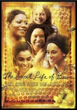 Whole-Movie Portal for The Secret Life of Bees, ESL lesson at Movies Grow English