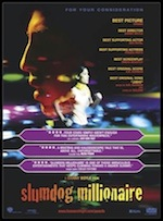 Slumdog Millionaire, whole-movie ESL lesson poster