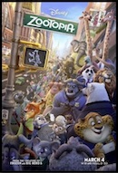 Whole Movie Portal for ESL movie lesson for Zootopia at Movies Grow English